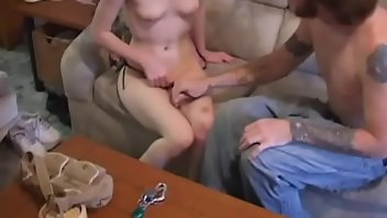 Piercing video penis How to