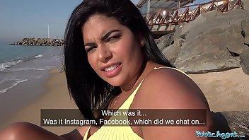 Latina Freundin Titty Fick