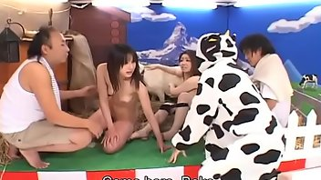 Japanese Game Show Free Porn Video