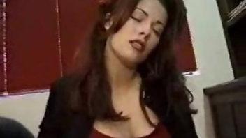Sybian Orgasm Free Porn Video